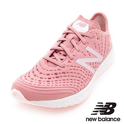 NEWBALANCE女性多功能訓練鞋WXCRSPRD女灰粉紅
