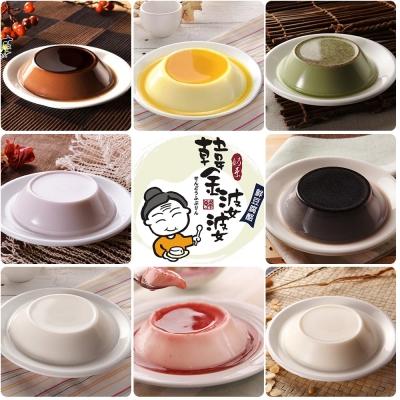 韓金婆婆 豆腐酪任選 3 盒( 6 入/盒)