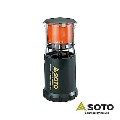 SOTO 驅蟲露營燈 ST-233