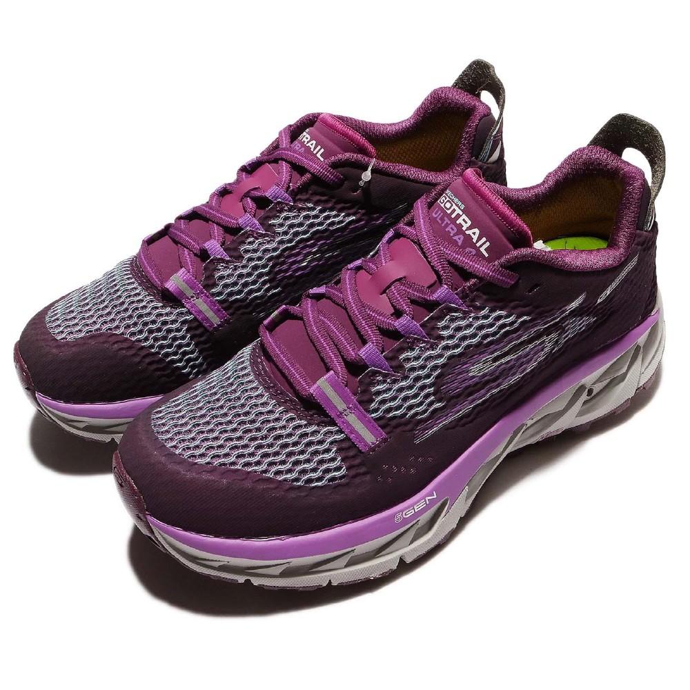 Skechers Go Trail Ultra 4 女鞋