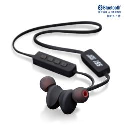 E-books S51 藍牙4.1運動頸掛磁吸入耳式耳機