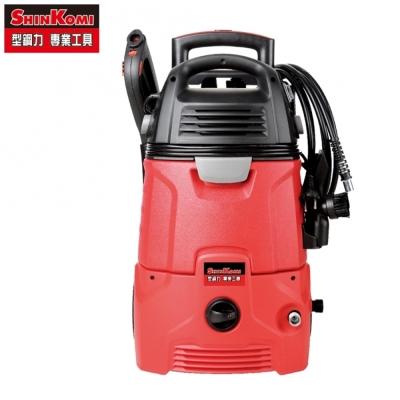 SHIN KOMI型鋼力 2合1插電高壓清洗吸塵機 SK-PSV102