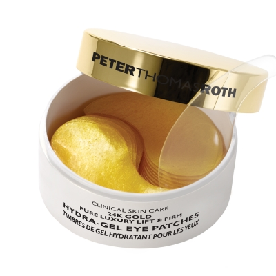 Peter Thomas Roth 彼得羅夫 24K黃金眼膜 60片