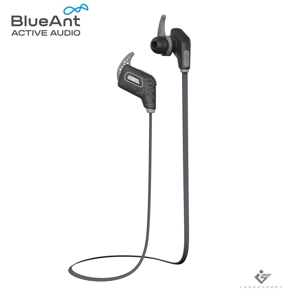 BlueAnt PUMP Lite 2 藍牙運動耳機
