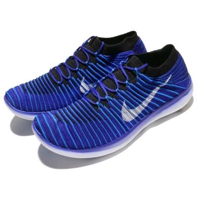 Nike Free Rn Flyknit男鞋