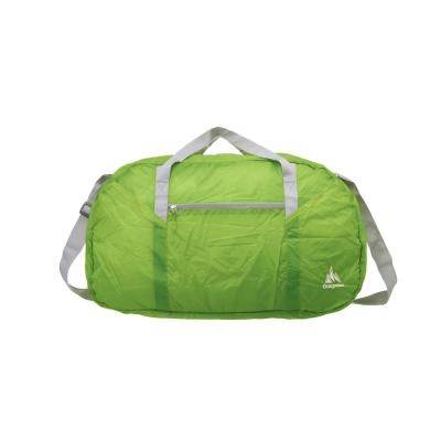 ONE POLAR 摺疊旅行袋-果綠 PL02110LG
