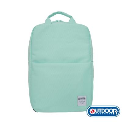 OUTDOOR- 極簡生活2.0系列-後背包-粉彩藍-OD49959PBL