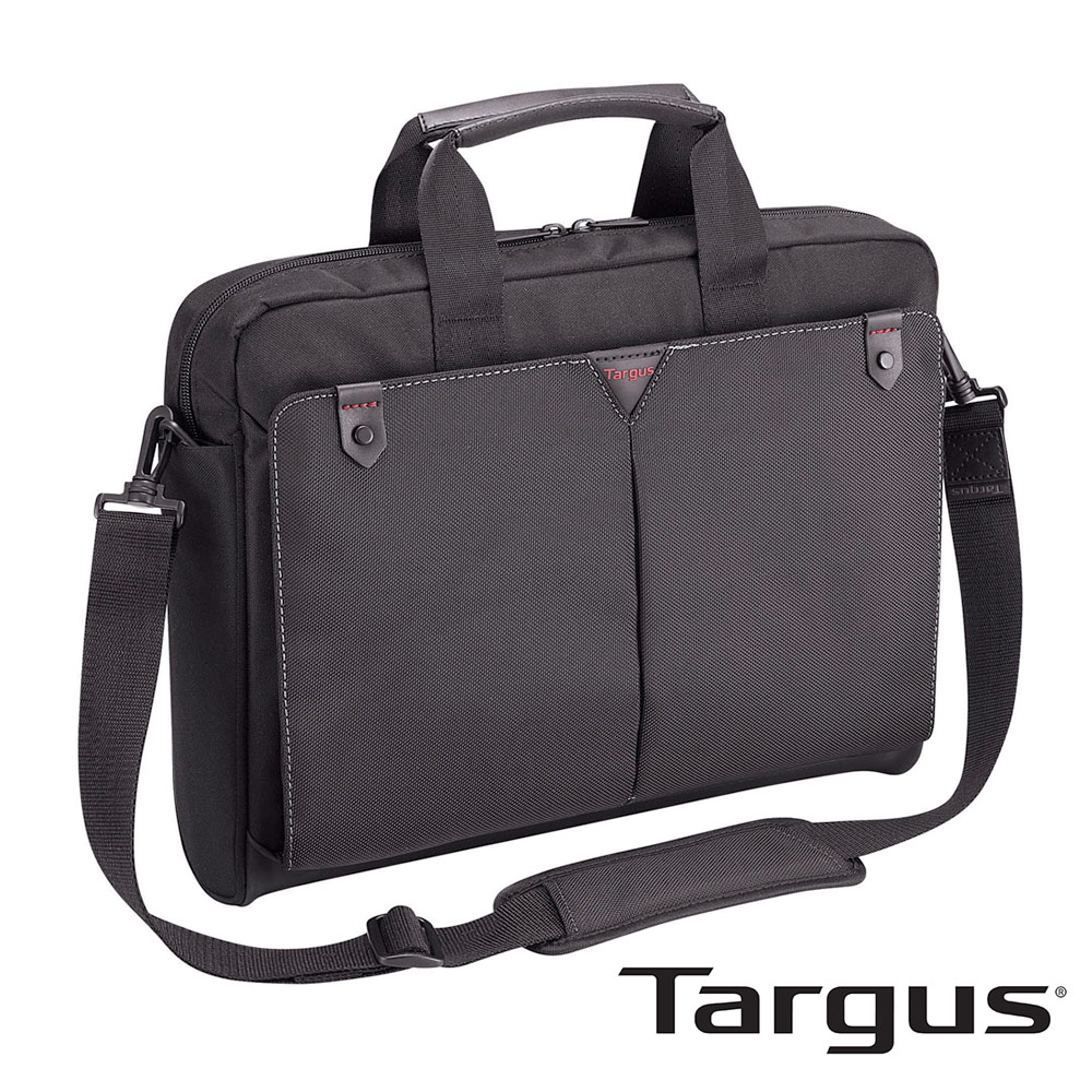 Targus Classic+ 14.1 吋經典側背包