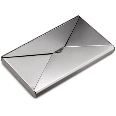 《REFLECTS》信封名片盒