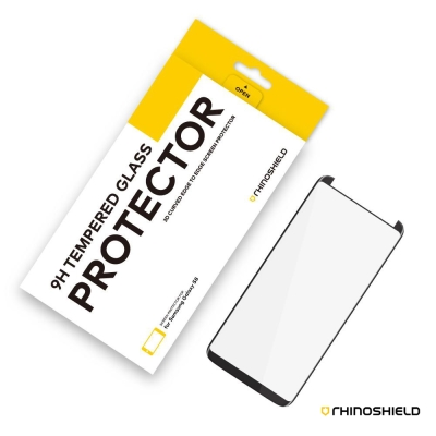 犀牛盾 9H 3D玻璃保護貼 Samsung Galaxy S8