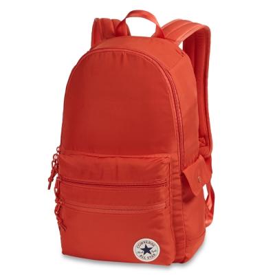 CONVERSE-後背包10002983A02-紅