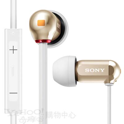 SONY 平衡電樞耳機 XBA-10ip 全音域 iPod/iPhone/iPad耳機