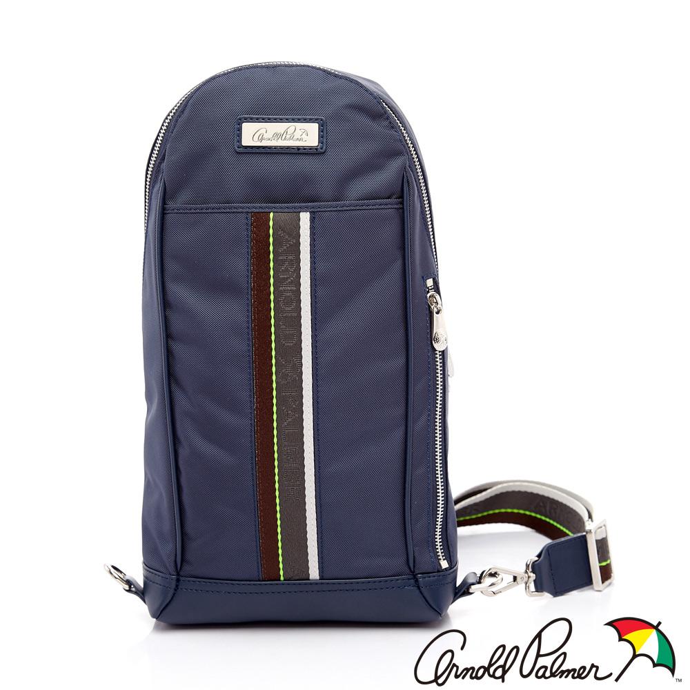 Arnold Palmer雨傘 - 極速系列 - 單肩包 - 深藍色