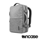 INCASE EO Travel 17 吋旅行電腦後背包-灰