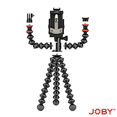 JOBY 金剛爪手機直播攝影組 JB41 (台閔公司貨)