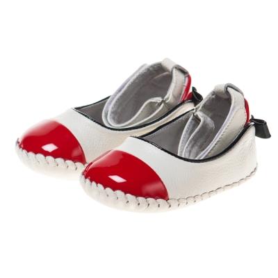 美國小藍羊BB系列真皮防滑兒童學步鞋LI 152