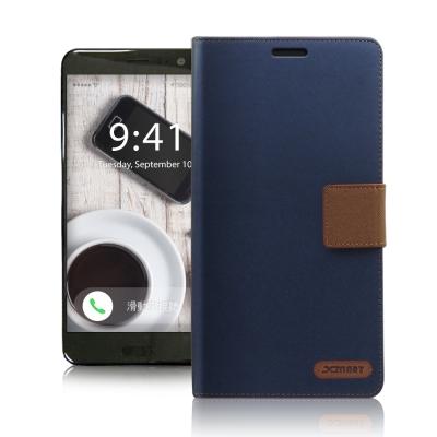 XM HTC U11 5.5吋 時尚浪漫風支架皮套