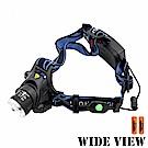 【WIDE VIEW】伸縮變焦L2背開頭燈組(NZL-2816-2BC)