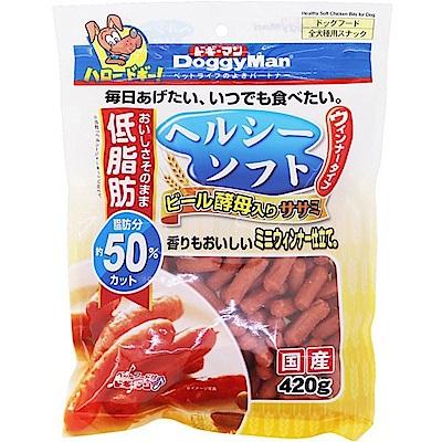 DoggyMan 犬用健康低脂雞肉小香腸 420g