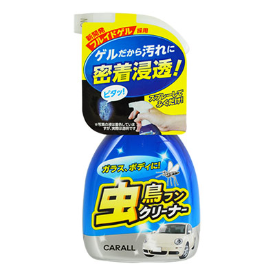 CARALL 車身蟲糞去除劑 2078