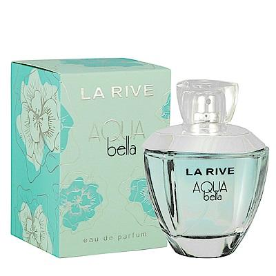 La Rive Aqua Bella 女性淡香精(100ml)