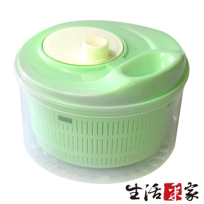 旋轉蔬果洗米器
