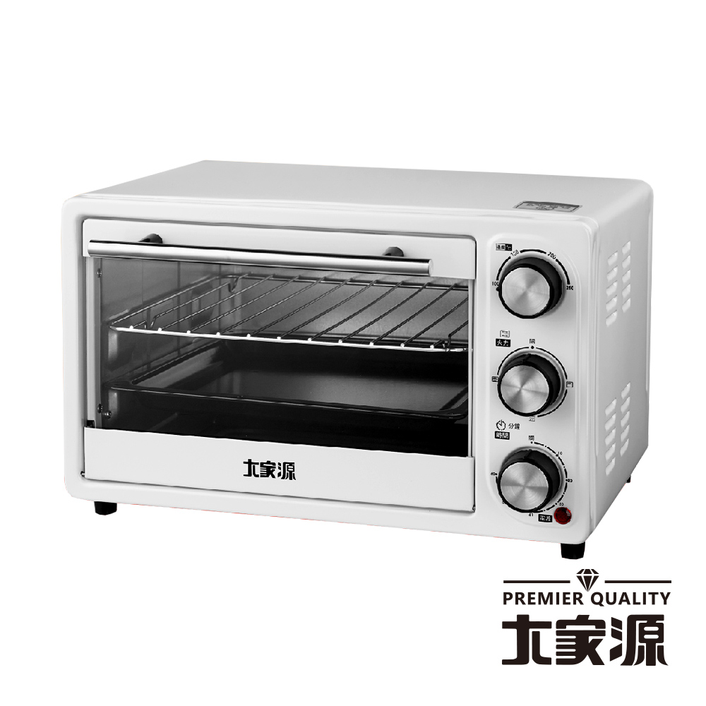大家源 電烤箱(16L) TCY-3816 @ Y!購物
