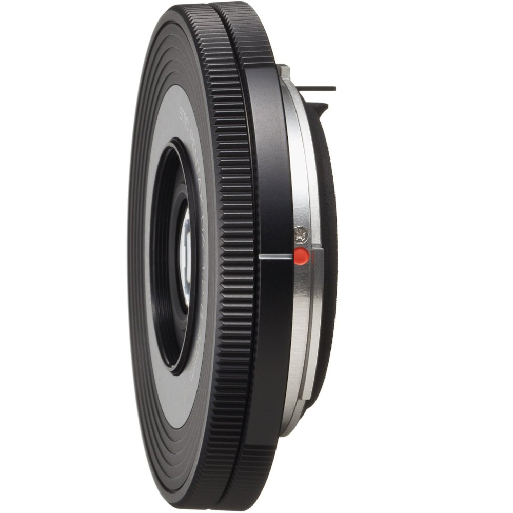 PENTAX SMC DA40XS F2.8定焦鏡(公司貨)