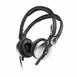 SENNHEISER HD 25 ALUMINIUM 監聽級耳罩式耳機