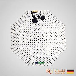 德國kobold 迪士尼官方授權-晴雨兩用傘-調皮米奇