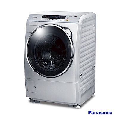 Panasonic國際牌 13公斤 變頻 滾筒洗衣機 NA-V130DW