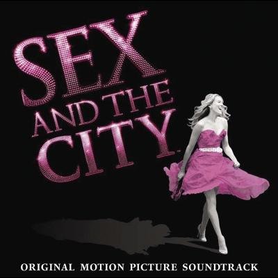 慾望城市電影原聲帶 CD