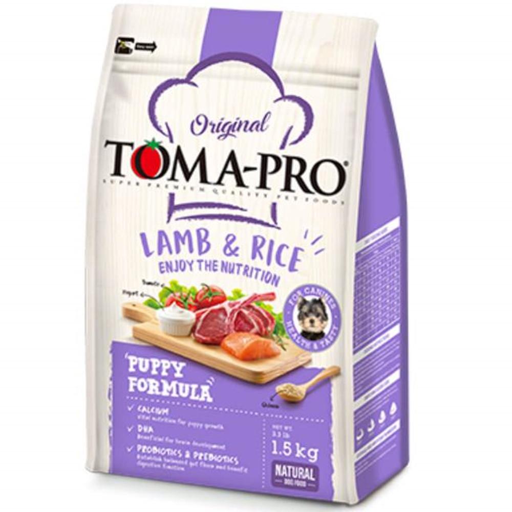 優格OPTIMA 幼犬羊肉米配方 7KG