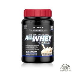 加拿大ALLMAX經典乳清蛋白