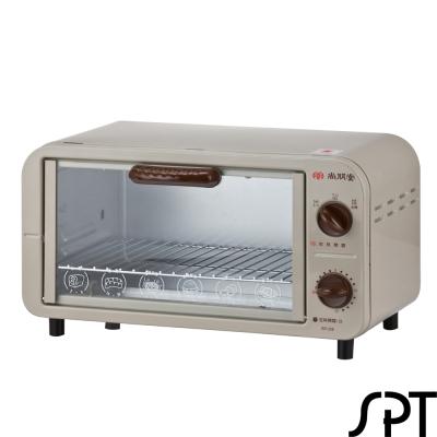 尚朋堂-8L雙旋鈕烤箱SO-328