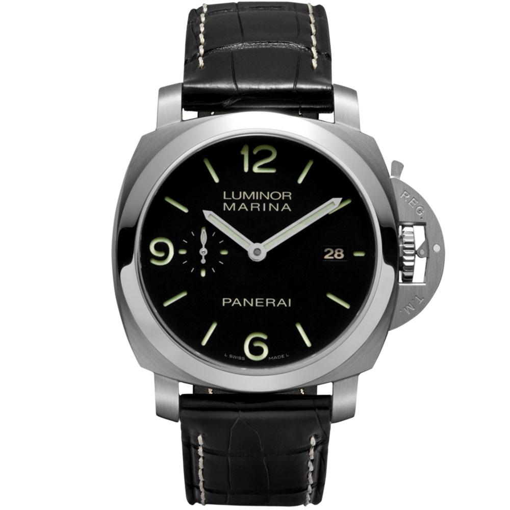 PANERAI 沛納海 Luminor 1950 PAM00312自動上鍊機械錶-44mm