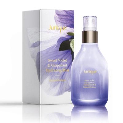 Jurlique 限定版紫羅蘭西柚活膚露 100ml