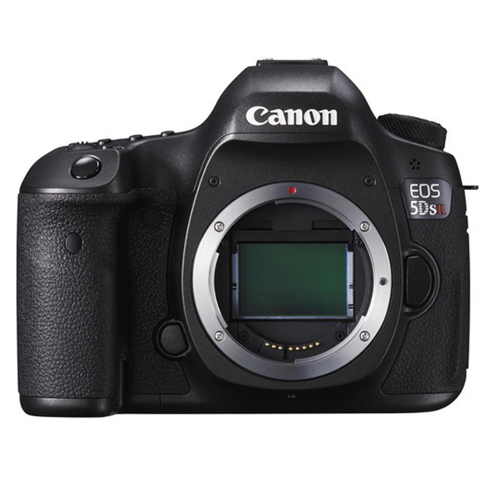Canon 5Ds R 單機身 (平輸中文)