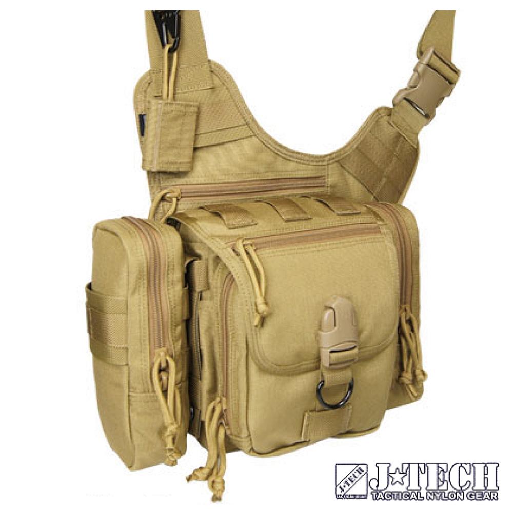 J-TECH 模組側掛袋