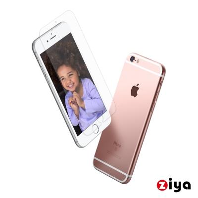 ZIYA iphone  6  / 6 s 抗刮亮面螢幕保護貼