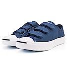 CONVERSE-男女休閒鞋160237C-海軍藍