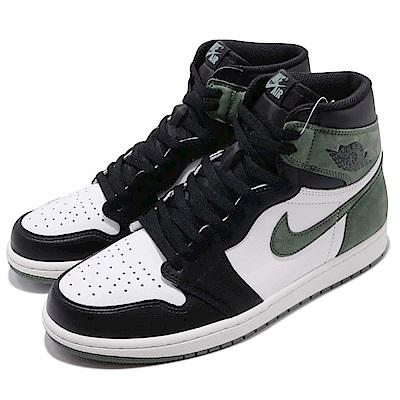 Nike 休閒鞋 Air Jordan 1代 男鞋