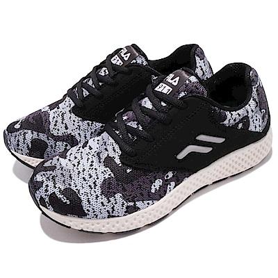 Fila 慢跑鞋 J308R 運動 女鞋