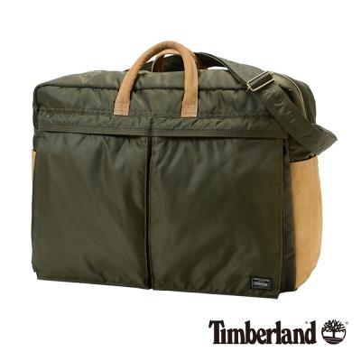 TimberlandXPorter聯名橄欖綠經典波
