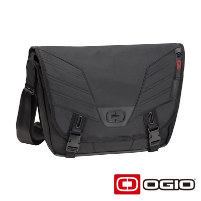 OGIO PAGODA 13吋 多功能郵差包