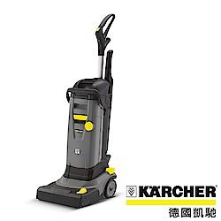 德國凱馳 Karcher 商用直立式滾刷型洗地機 BR30/4