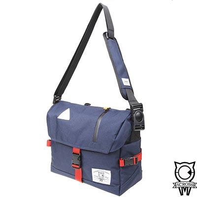 香港潮牌-ACROSS-ROLL-ROAD-騎行單車包-深藍-D100302