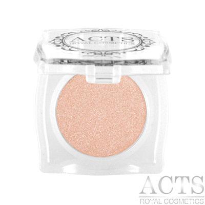 ACTS維詩彩妝 細緻珠光眼影 珠光香檳膚7408