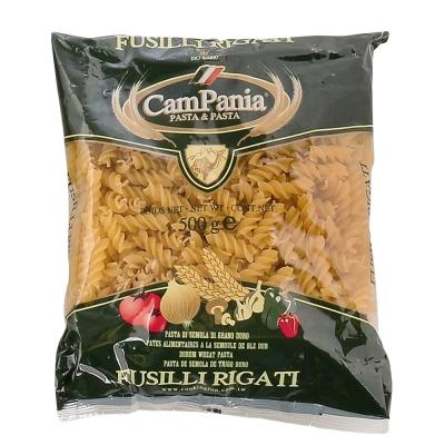 CamPania坎佩尼亞 義大利螺絲麵(500g)