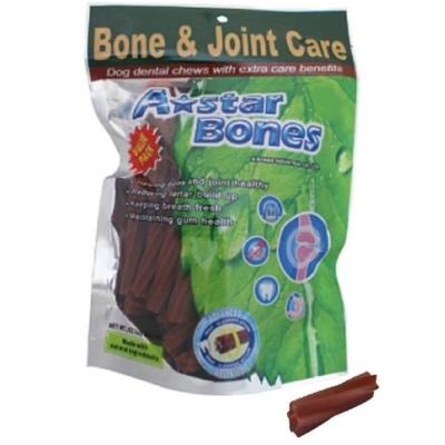 A-Star Bones 空心六星棒(幫助骨骼保健) 360g《袋裝》